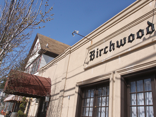 Birchwood is expected to re-open by November. (Barbaraellen Koch file photo)