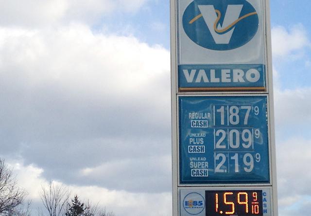 gas_Valero