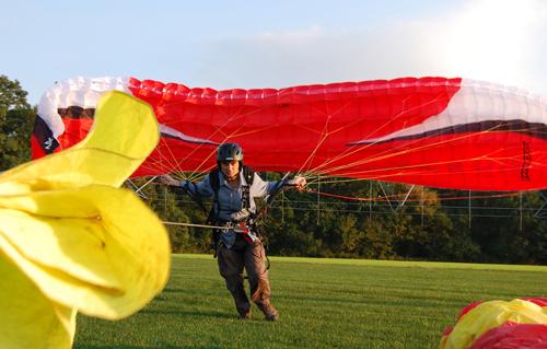 Long Island Paragliding Club