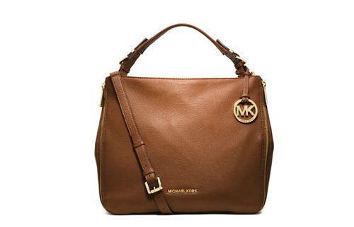 A Michael Kors handbag. (Credit: MichaelKors.com)