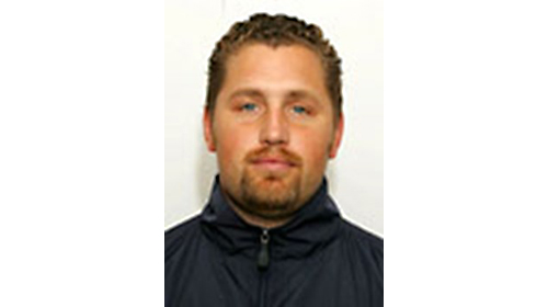 Mike Taylor. (Credit: Dowling Athletics)