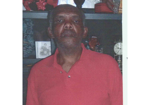 (Courtesy photo) Police are asking for the public's help finding Jerry Plumber, age 55.