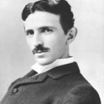 Tesla Wardenclyffe Project, Inc. Courtesy Photo Nikola tesla