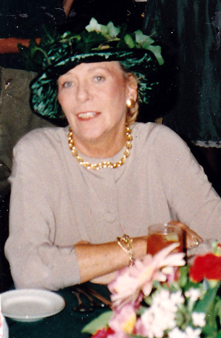 Obituary judith m devitt shelter island reporter The garden island obituaries
