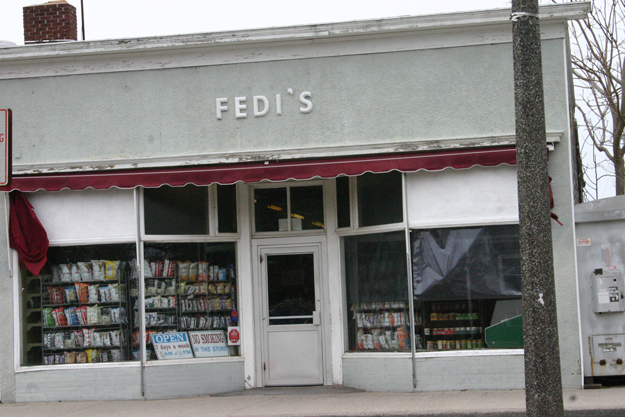 Southampton deli owner eyeing Fedi's