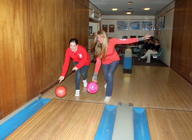 Ladies bowling: Simovich sizzles as new Bowler of the Week