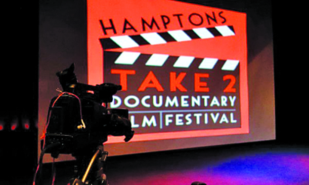 Film feast to be savored in Sag Harbor