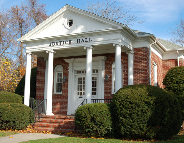 REPORTER FILE PHOTO | Shelter Island Justice Hall