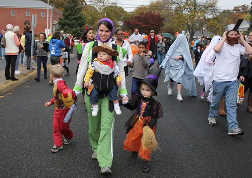 Photos: Halloween — Shelter Island style