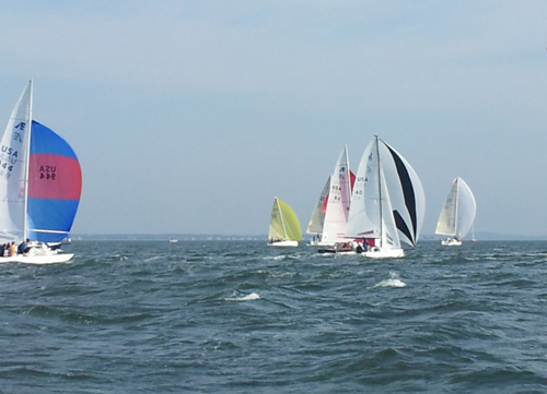 Whitebread race, Cutchogue sailing, Shelter Island