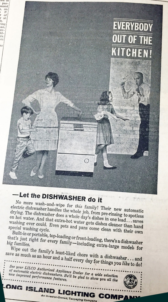 LILCO — September 27, 1963