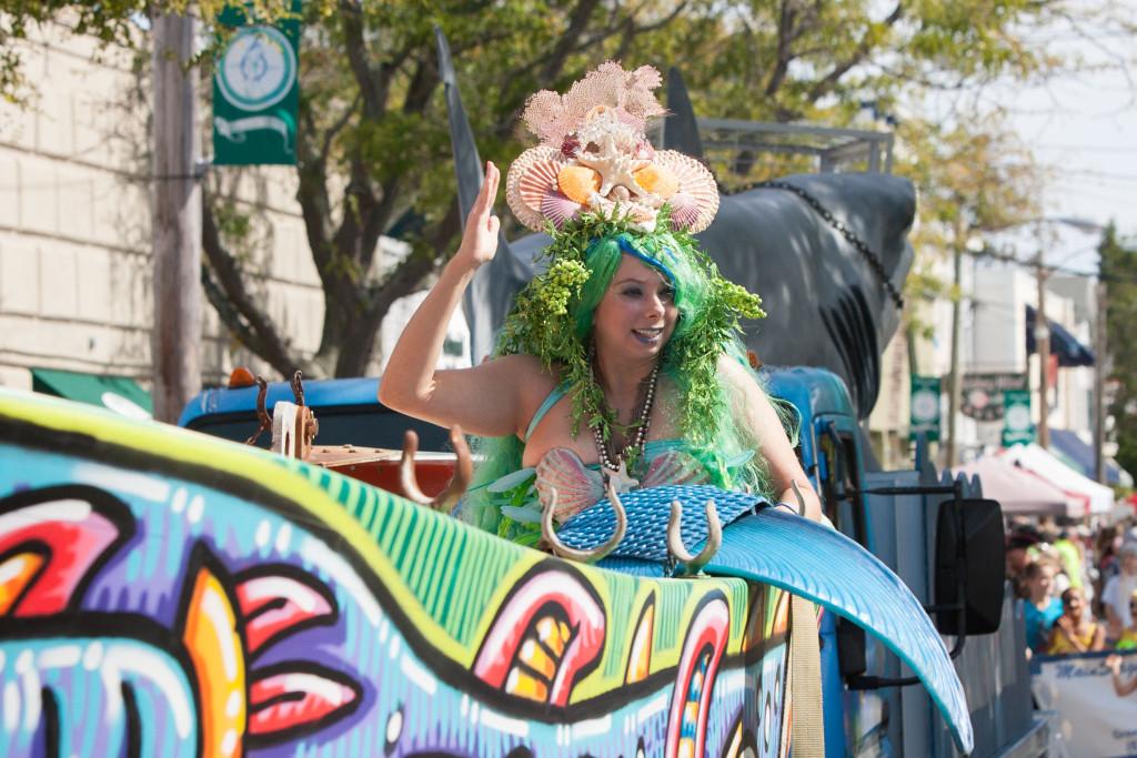 2015 Greenport Maritime Festival