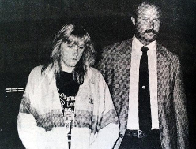 Amy Ellwood Cutchogue arrest