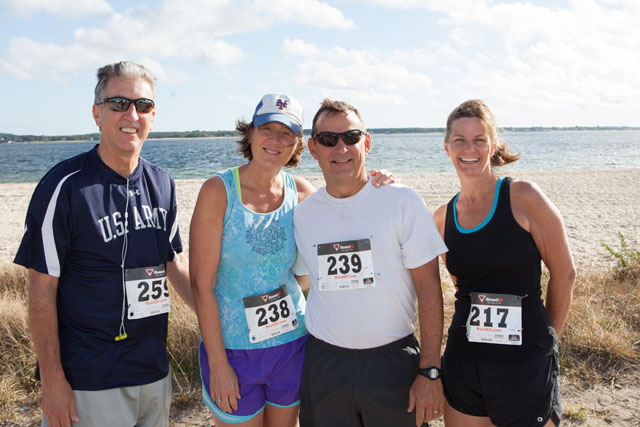 Back to the Bays 5K