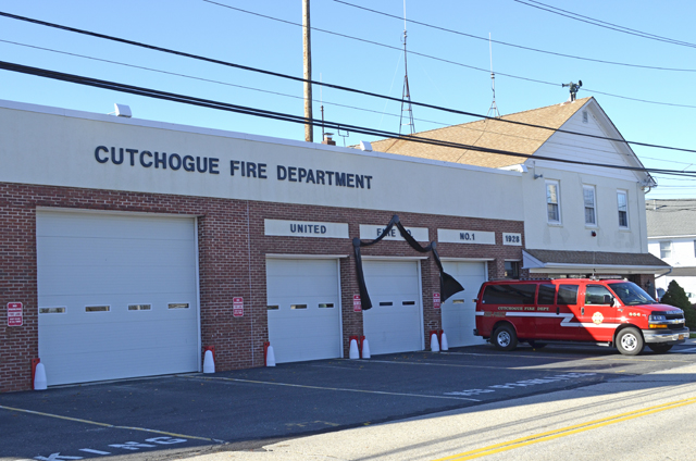 Cutchogue Fire Department