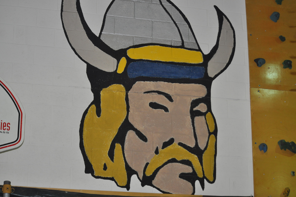 The FIshers Island High School sports teams are known as the Vikings. The school does not participate in the New York State Public High School Athletic Association, playing against schools from Connecticut instead.