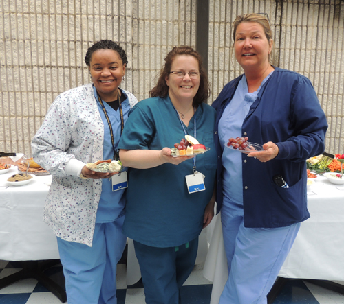 ELIH celebrates National Nurses Week