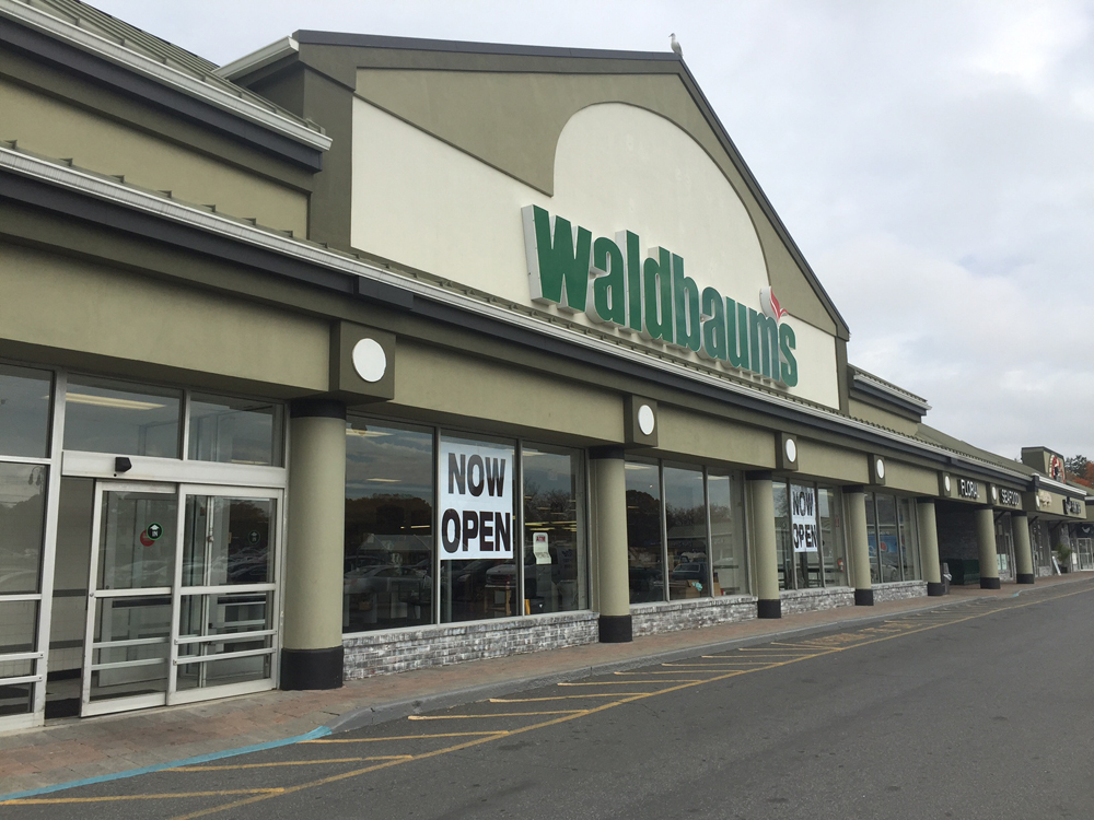 Waldbaums Long Island Locations