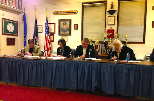 Greenport Village Board To Discuss Definition Of A Family Again | Suffolk  Times