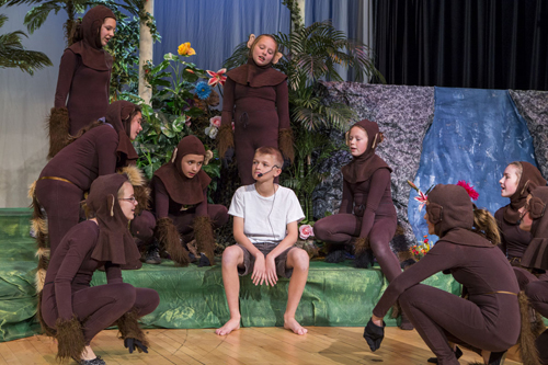 Photos: Southold presents 'Jungle Book Kids'