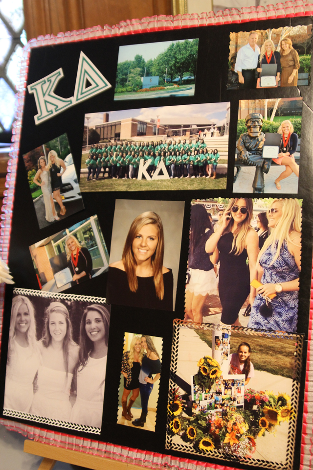 Kaitlyn Doorhy memorial_1