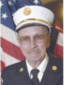 Kenneth White Jr.