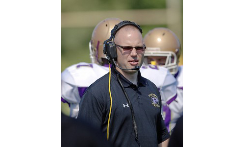 Greenport coach Jack Martilotta is running for Village Board trustee. (Credit: file photo)
