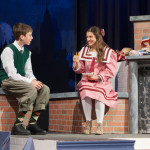 Mary Poppins at Southold High School