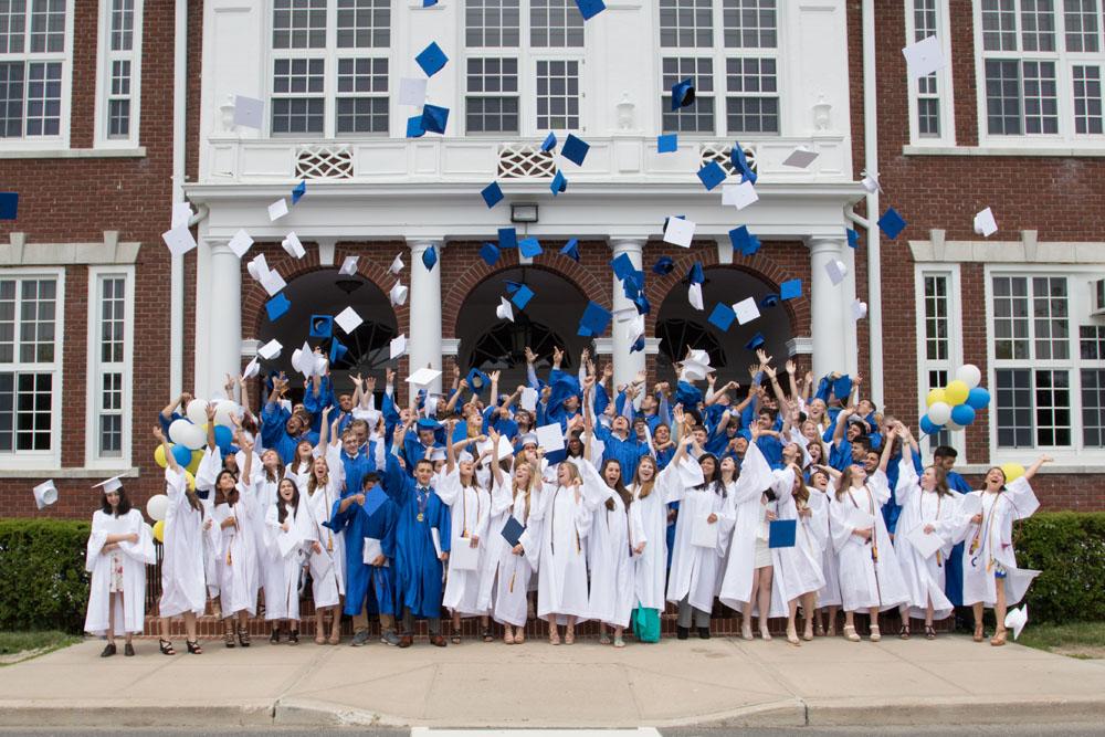 Mattituck graduation
