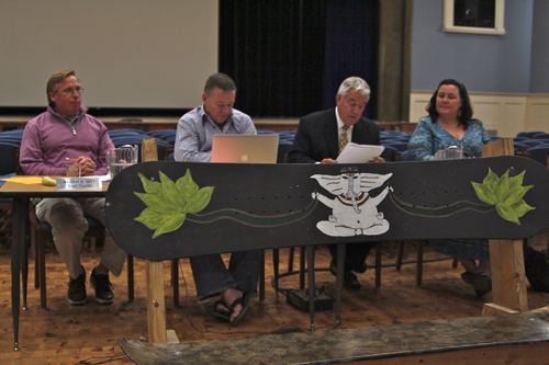 Mattituck school board discusses facility improvement plans