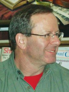 Scott J. Wheaton