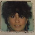 Regina Calcaterra college photo