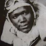 Tuskegee airman Lee Hayes.