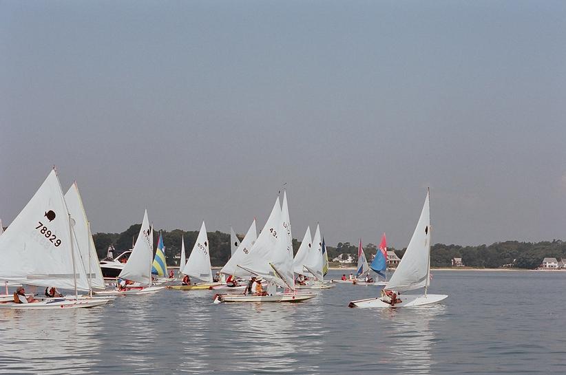 sunfish race