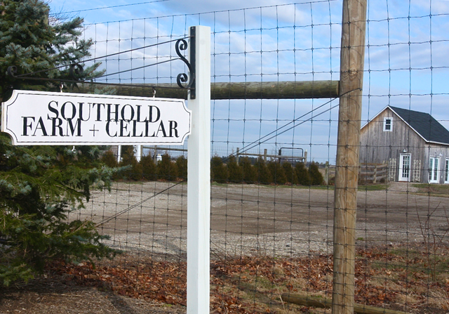 Southold Farm + Cellar