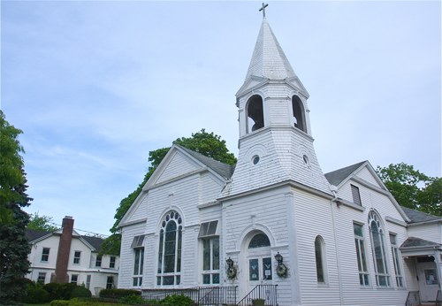 Southold-Methodist-Church