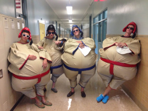 Southold Sumo