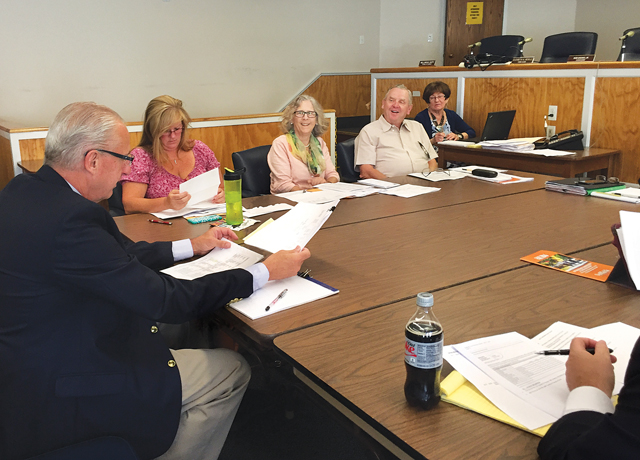Southold Town Board