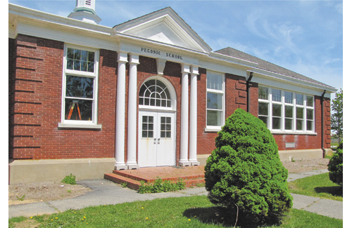 Southold Town Recreation Center