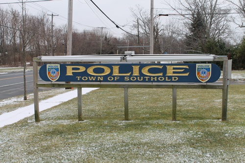 Southold Town police