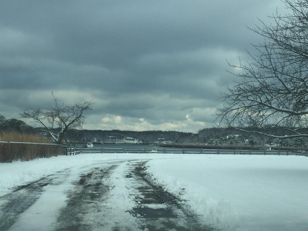 Winter Storm May Bring Foot of Snow to Parts of Long Island