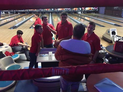 Southold boys bowling 121415