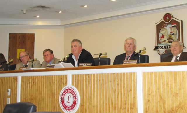 Southold_Planning_Board_1107