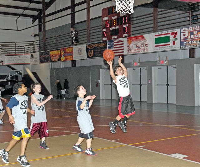 Sports East