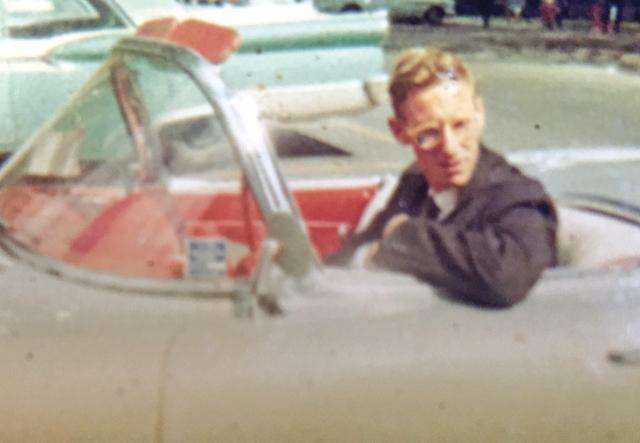 Stewart W. Y. Horton