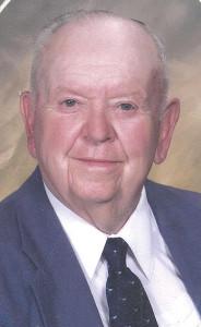 Robert Earle White