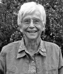 Vera Barker Cowan