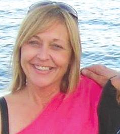 Marianne Volinski Jaworecki
