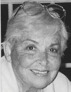 Virginia Olga Lee