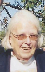 Margaret Bishop Brehmer